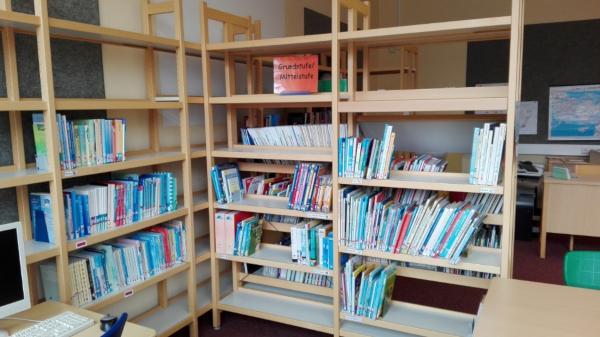 Bibliothek 1